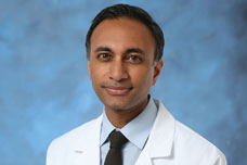 sanjay kedhar, uc irvine health gavin herbert eye institute ophthalmologist